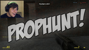 NEW! PropHunt HIGHLIGHTS W.I.P. by TheToxicDoctor