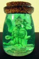 2The Thing in the jar by carlcom66