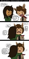 Funny stuff with Stew and Ten: a continuation by P-Stew