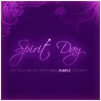 Spirit Day by Drake1