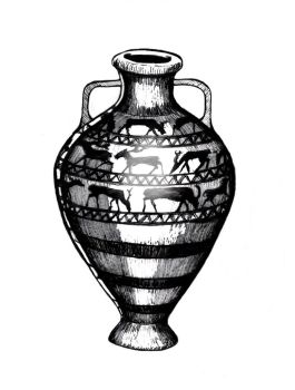 Amphora by DarranSims