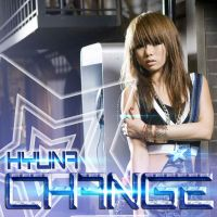 Hyuna - Change by AHRACOOL