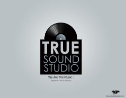 True Sound LOGO.1 by elmooor