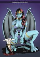 DEMONA Colors by DSNG