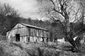 Rural History in Black and White 01 by Thy-Darkest-Hour