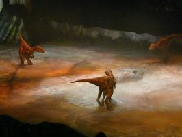 Walking with dinosaurs 7 by FaeDuSoliel
