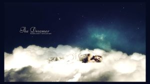 The Dreamer by Warbloshop