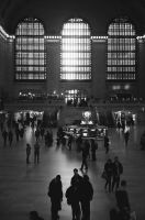 grand central station by sethlamden