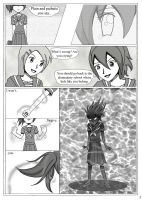 Never Underestimate The weak-3 by Mana-L