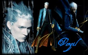 Vergil by Arivain-Shadowflare