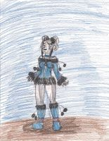 Seal Nixie by wrytergirl