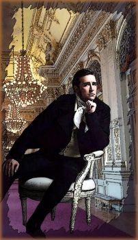 Lee Pace-Vincenzo Bellini: Golden Age by Ysydora