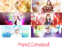 [Project Comeback] STOP by EXOcytosises