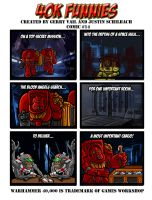 40K Funnies - Page 14 by The-Great-Geraldo