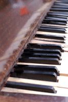 287 - piano by lonesome-stock