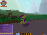 legendsofequestria Pre-Alpha screenshot 1 by hoyeechun