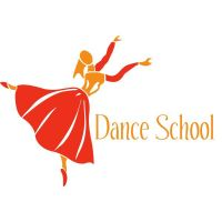 Dance School Logo by sparkling-eye