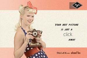 Your best picture is a Click away by Martinphil