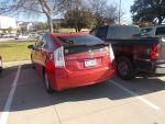 2011 Toyota Prius by TR0LLHAMMEREN