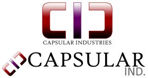 Capsular Industries Logo by CTCorbett