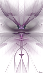 Purple energy quanta by innac