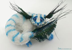 Sala the Peacat SOLD 3 by Sovriin