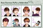 Style Meme yay... by Animorphs1