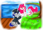 Take a step into my world - Contest Entry by PrincessDevin302