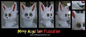 Meep the Fluudrani by stuffedpanda-cosplay