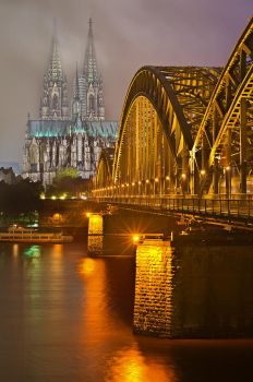 cologne by MartinAmm