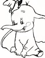 Dumbo by IndifferentSociety