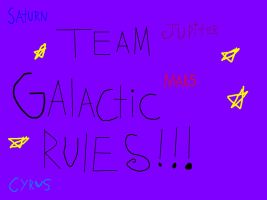 Team Galactic Rules!!! by UmbreonDelilah