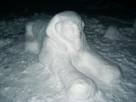 snow sphinx 2 by shorty91