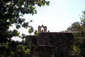 Mission Espada 107 by DamselStock