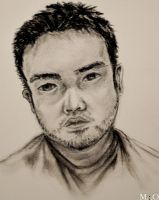 Me by OcAmee