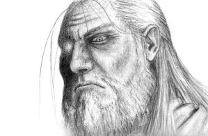The Father by Ragnarulf