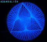 triangle paradox_string art by PsychedelicTreasures