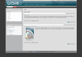 WAVE6 2007 by wave6