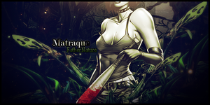 Matraque Signature by xDeadWinter