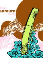 The samurai way by riepley