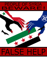 Syria Beware by Party9999999