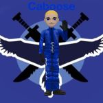 Caboose by elfmoon3