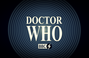 Doctor Who Title Card by KingWillhamII