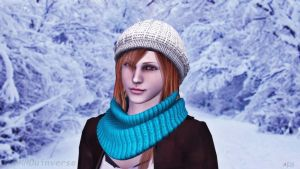[XNALARA]kyrie winter by theMMDuniverse