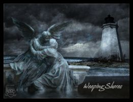 Weeping Shores by AshlieNelson