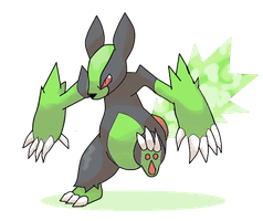grass starter 2 nd evo by buddyivy