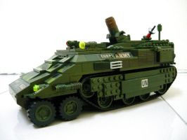 "Future Half Track ""Fake"" 12.3 by SOS101"