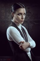 Gothic Portraits: Unisex by BigBad-Red