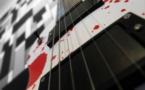 Blood - Guitar macro by frankcom