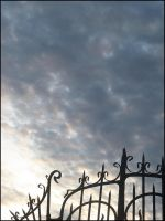 Portes fermees. by Lec3H-All